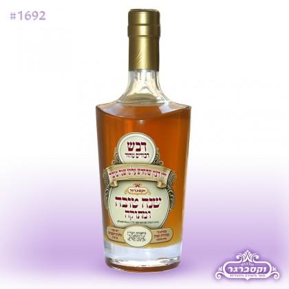 בקבוק דבש דבורים גדולים
