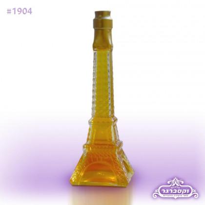בקבוק דבש - דגם אייפל גדול