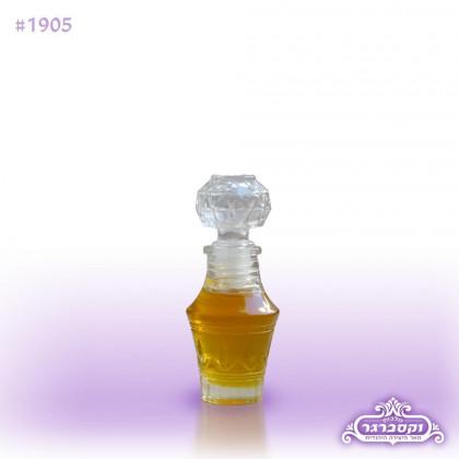 בקבוק דבש - דגם שמפניה - קטן
