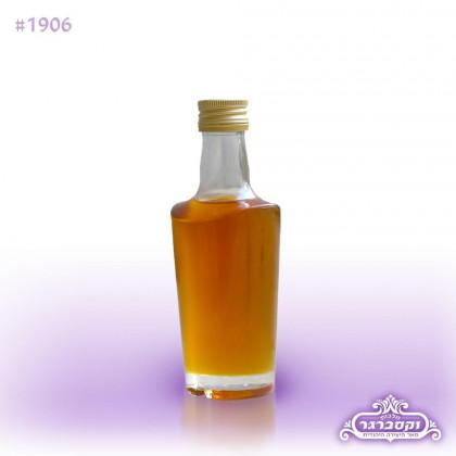 בקבוק דבש - דגם קריסטל