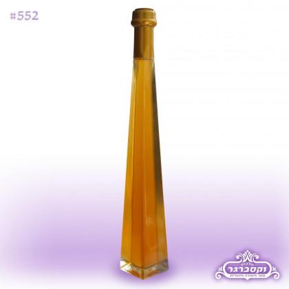 דבש משולש גבוה- 280 גרם