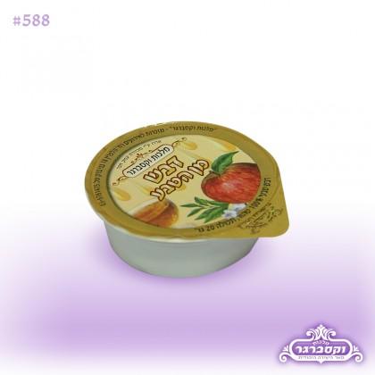 דבש מיני - פלסטיק