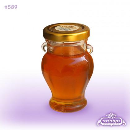 דבש אוזניים-130 גרם